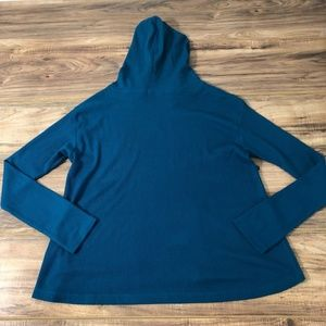Threads 4 Thought Tops - Threads 4 Thought Mariha Thermal Knit Hoodie XS